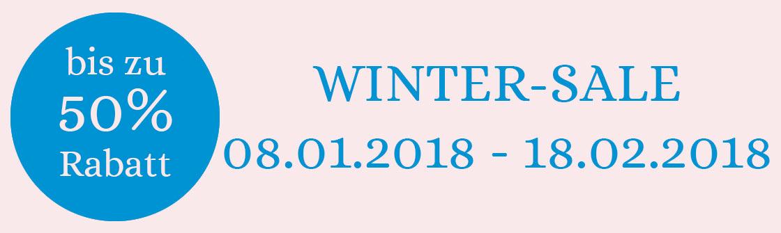 Wintersale 2018