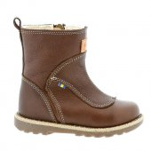 Kavat Winterstiefel Norberg Dark Brown 27