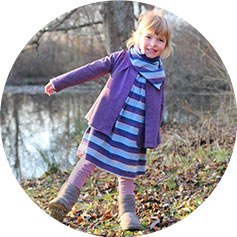Bio-Kinderkleidung Baby Kind Herbst Winter 2016/ 2017